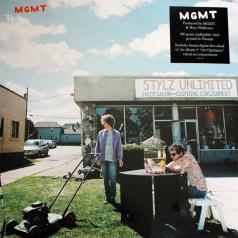 MGMT (Эм Джи Эм Ти): MGMT