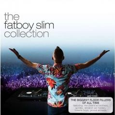 Fatboy Slim (Фатбой Слим): The Fatboy Slim Collection