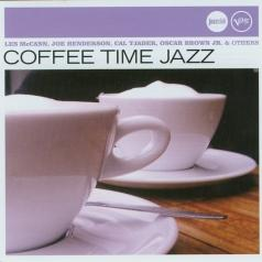 Coffee Time Jazz
