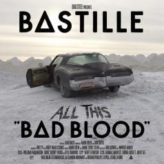 Bastille: All This Bad Blood