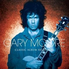 Gary Moore (Гэри Мур): Classic Album Selection
