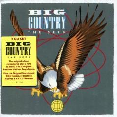 Big Country (Биг Бротхер Анд Холдинг): The Seer
