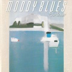 The Moody Blues (Зе Муди Блюз): Sur La Mer