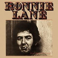 Ronnie Lane (Ронни Лэйн): Ronnie Lane's Slim Chance