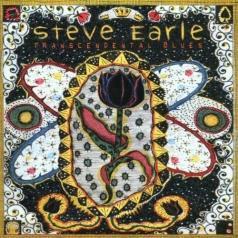 Steve Earle (Стив Эрл): Transcendental Blues