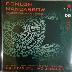 Calefax Reed Quintet: Studies Arr. For Reed Quintet And Piano