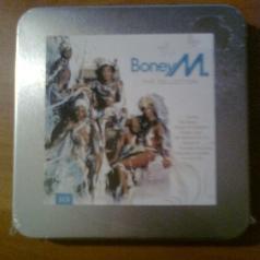 Boney M. (Бонни Эм): The Collection