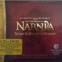The Chronicles Of Narnia: The Lion, The Witch And The Wardrobe (Harry Gregson-Williams)