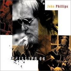 John Phillips (Джон Филлипс): Phillips 66 Coll. Edition