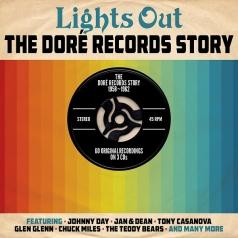 Lights Out - The Dore Records Story 1958-1962