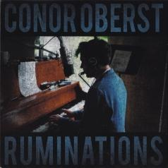 Conor Oberst (Конор Оберст): Ruminations