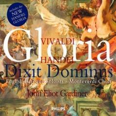 John Eliot Gardiner (Джон Элиот Гардинер): Handel,Vivaldi