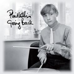 Phil Collins (Фил Коллинз): Going Back