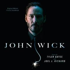 John Wick (Tyler Bates)