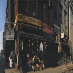 Beastie Boys (Бисти Бойс): Paul's Boutique