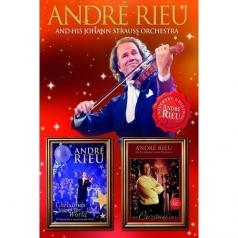 Andre Rieu ( Андре Рьё): Christmas Around The World And Christmas I Love