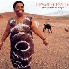 Cesaria Evora (Сезария Эвора): Sao Vicente Di Longe