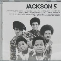 Jackson 5 (Зе Джексон Файв): Icon