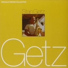 Stan Getz (Стэн Гетц): Stan Getz