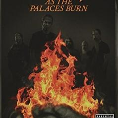 Lamb Of God (Ламб Оф Год): As The Palaces Burn