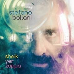 Stefano Bollani (Стефано Боллани): Sheik Yer Zappa