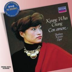 Kyung Wha Chung (Чон Кён Хва): Con Amore