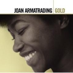Joan Armatrading (Джоан Арматрейдинг): Gold