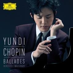 Yundi (Ли Юньди): Chopin Ballades