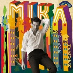 Mika (Мика): No Place In Heaven