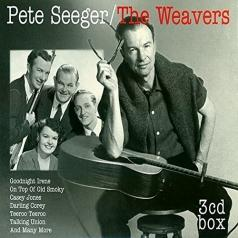 Pete Seeger (Пит Сигер): Pete Seeger/The Weavers