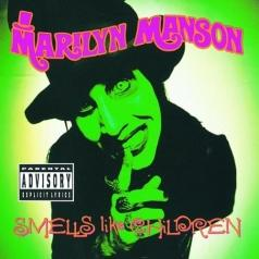 Marilyn Manson (Мэрилин Мэнсон): Smells Like Children