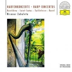 Ernst Marzendorfer (Эрнст Мерцендорфер): Boieldieu/ Saint-Saens/ Tailleferre/ Ravel