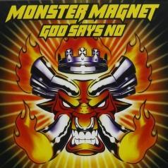 Monster Magnet (Монстер Магнет): God Says No
