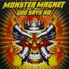 Monster Magnet (Монстер Магнет): God Says No