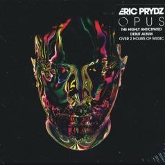 Eric Prydz (Эрик Придз): Opus