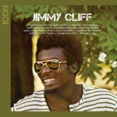 Jimmy Cliff (Джимми Клифф): Icon