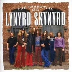 Lynyrd Skynyrd (Линирд Скинирд): Essential Lynyrd Skynyrd
