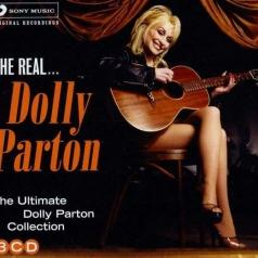 Dolly Parton (Долли Партон): The Real... Dolly Parton