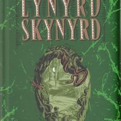 Lynyrd Skynyrd (Линирд Скинирд): Lynyrd Skynyrd