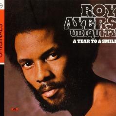 Roy Ayers (Рой Айерс): A Tear To A Smile