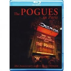 Pogues: The Pogues In Paris - 30Th Anniversary Concert At The Olympia