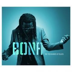 Richard Bona (Ришар Бона): Ten Shades Of Blues