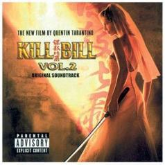 Original Soundtrack: Kill Bill Vol.2