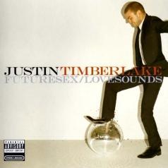 Justin Timberlake (Джастин Тимберлейк): Futuresex/Lovesounds