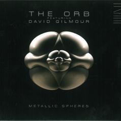 The Orb (Зе Орб): Metallic Spheres