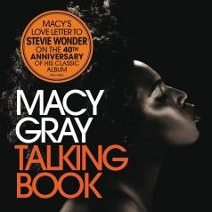 Macy Gray (Мэйси Грэй): Talking Book