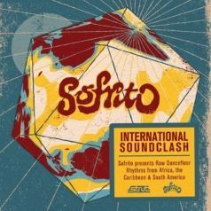 Sofrito: International Soundclash