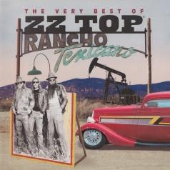ZZ Top (Зи Зи Топ): Rancho Texicano: The Very Best Of ZZ Top