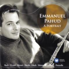 Emmanuel Pahud (Эммануэль Паю): A Portrait