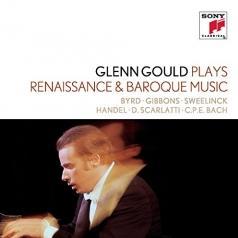 Glenn Gould (Гленн Гульд): Renaissance & Baroque Music